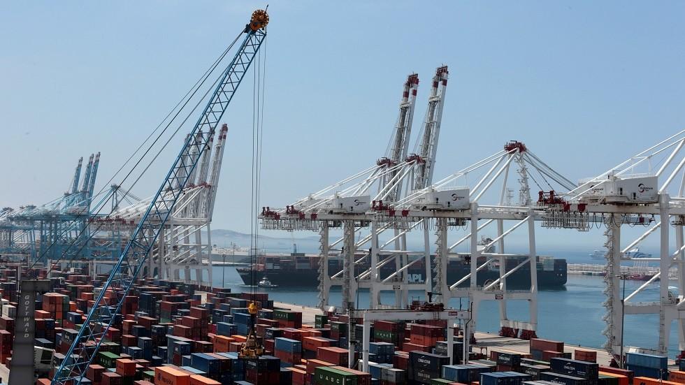 المغرب يخطط لجعل ميناء طنجة الأكبر في البحر المتوسط