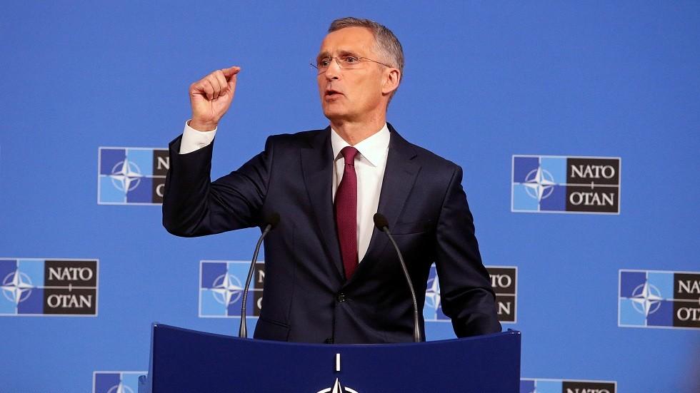 الناتو يتفق على إجراءات لـ