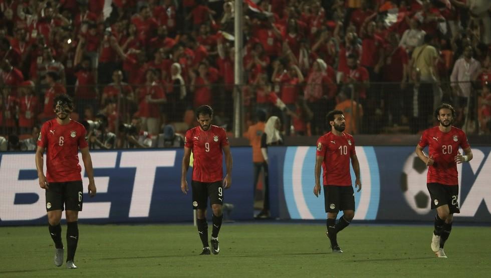 شاهد.. منتخب مصر ثاني المتأهلين لدور الـ 16 لكأس إفريقيا 2019