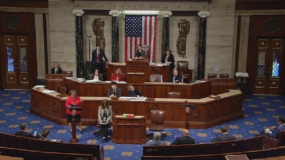 مشروع قانون لمنع ترامب من شن حرب على إيران دون موافقة  الكونغرس