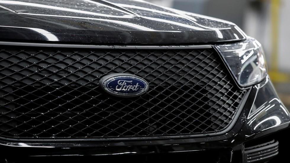 شعار سيارات فورد