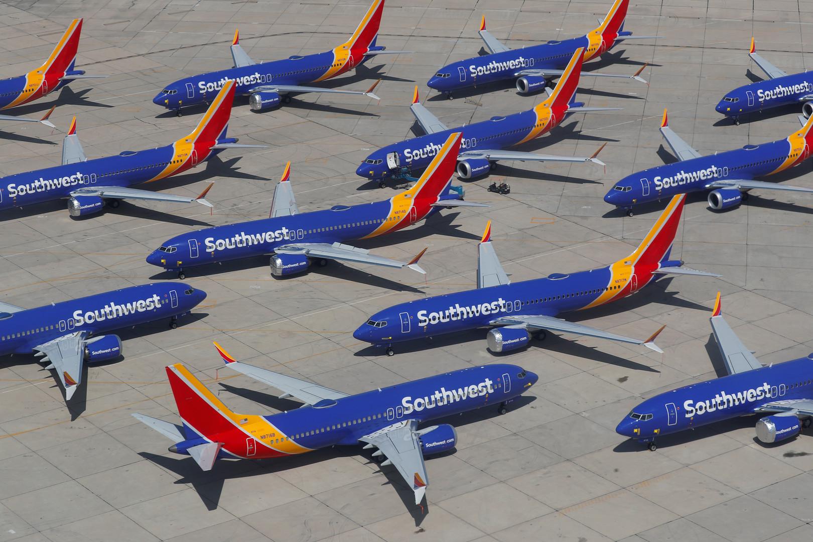 صحيفة: استخدام طائرات
