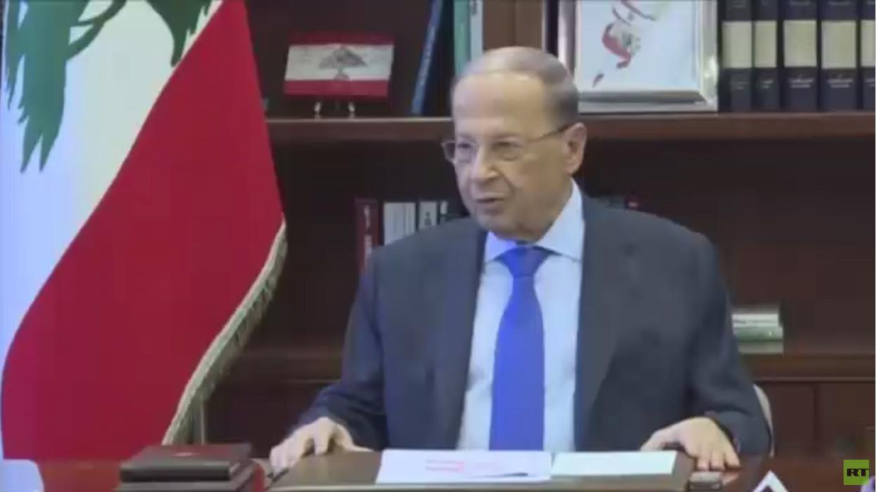 لبنان يدعو لتشجيع لاجئي سوريا على العودة
