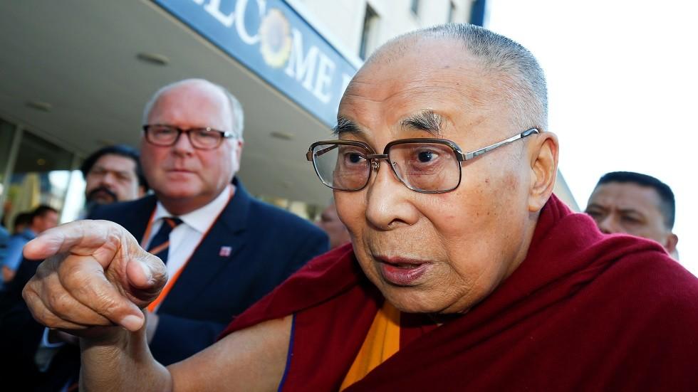 الدالاي لاما: ترامب يفتقر للمبادئ الأخلاقية