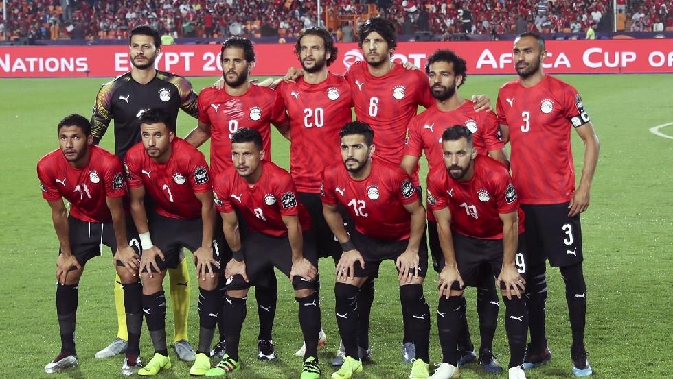 منتخب مصر يخسر لاعبا آخر في كأس إفريقيا 2019 - RT Arabic