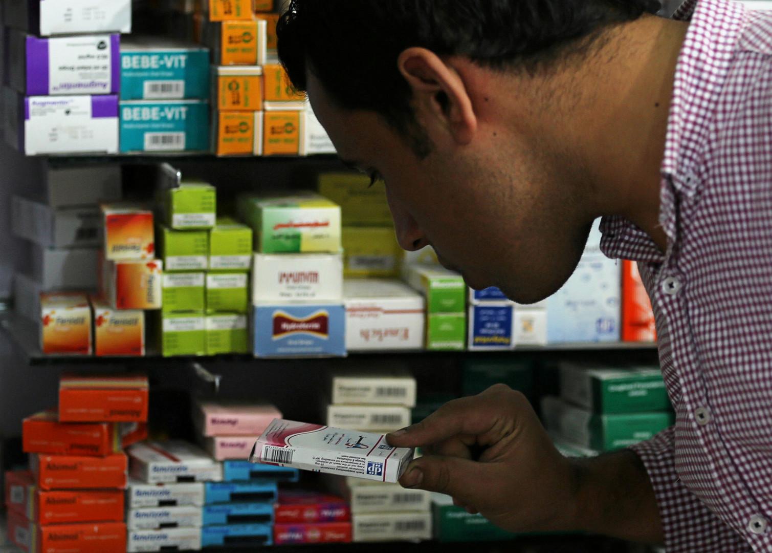 مصر تعلق على شائعات بوجود أدوية مسرطنة تباع في الأسواق