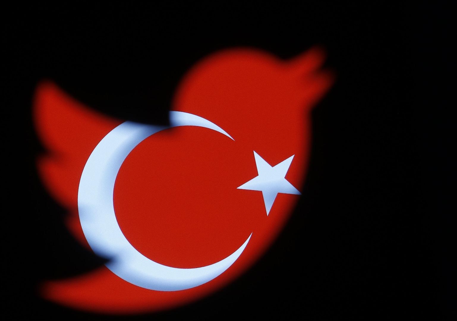 السجن 10 سنوات لمعارضة تركية أدينت بإهانة أردوغان