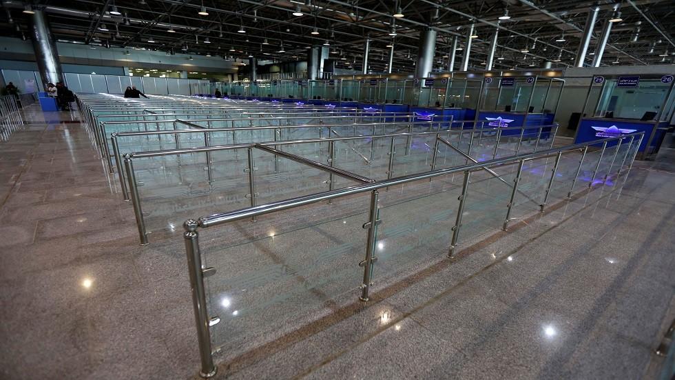 الجمارك العراقية تصدر بيانا يخص مطارات بغداد والنجف والبصرة