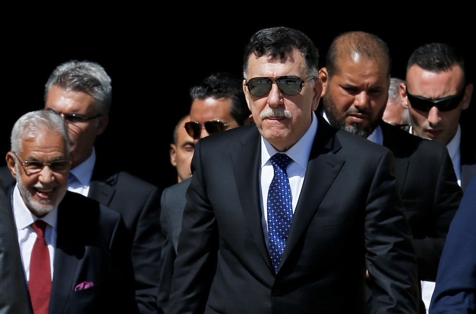 المجلس الرئاسي الليبي مهددا قوات حفتر: سنرد على أي استهداف لقوات تركيا أو رعاياها