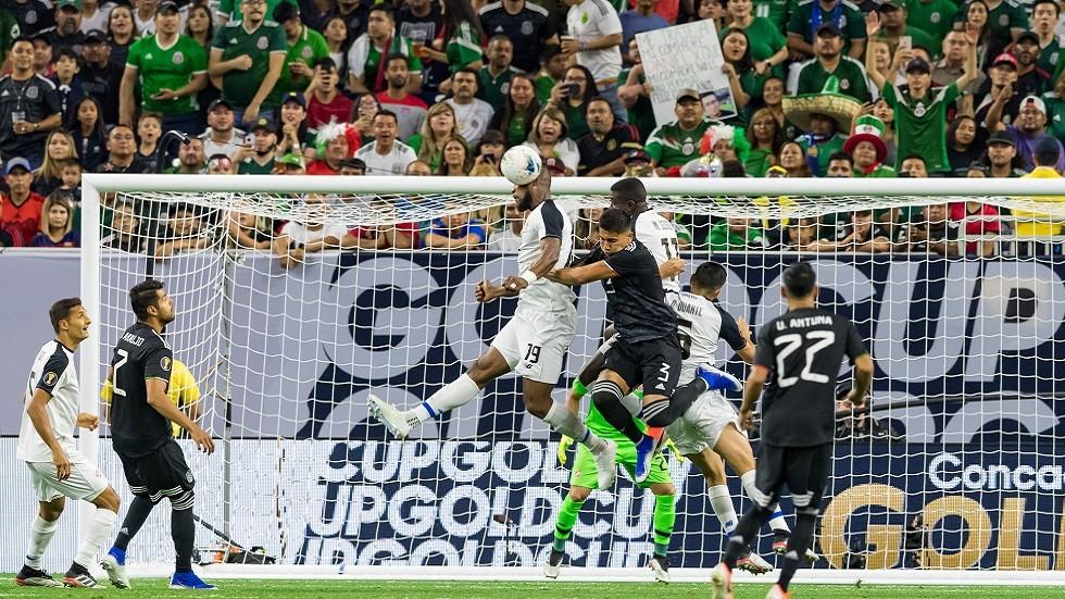 الكأس الذهبية.. المكسيك وهايتي أول المتأهلين إلى نصف النهائي