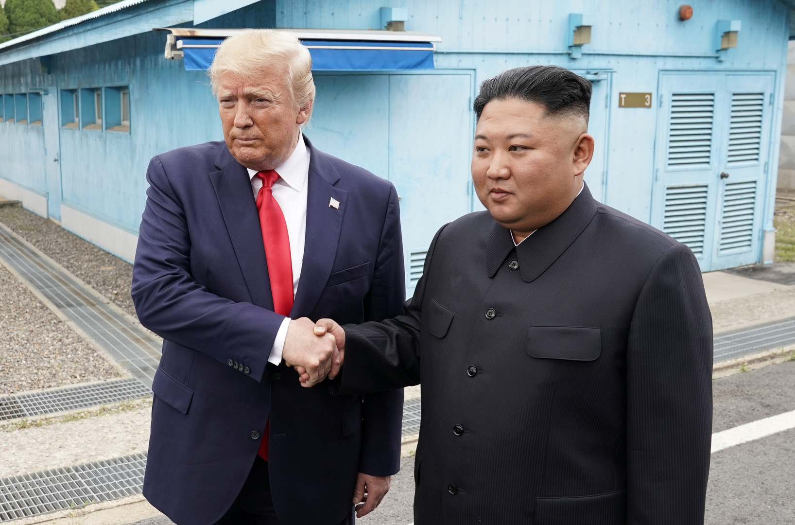 خلال قمة ترامب- كيم.. الرئيس الكوري الشمالي يأمل في التغلب على