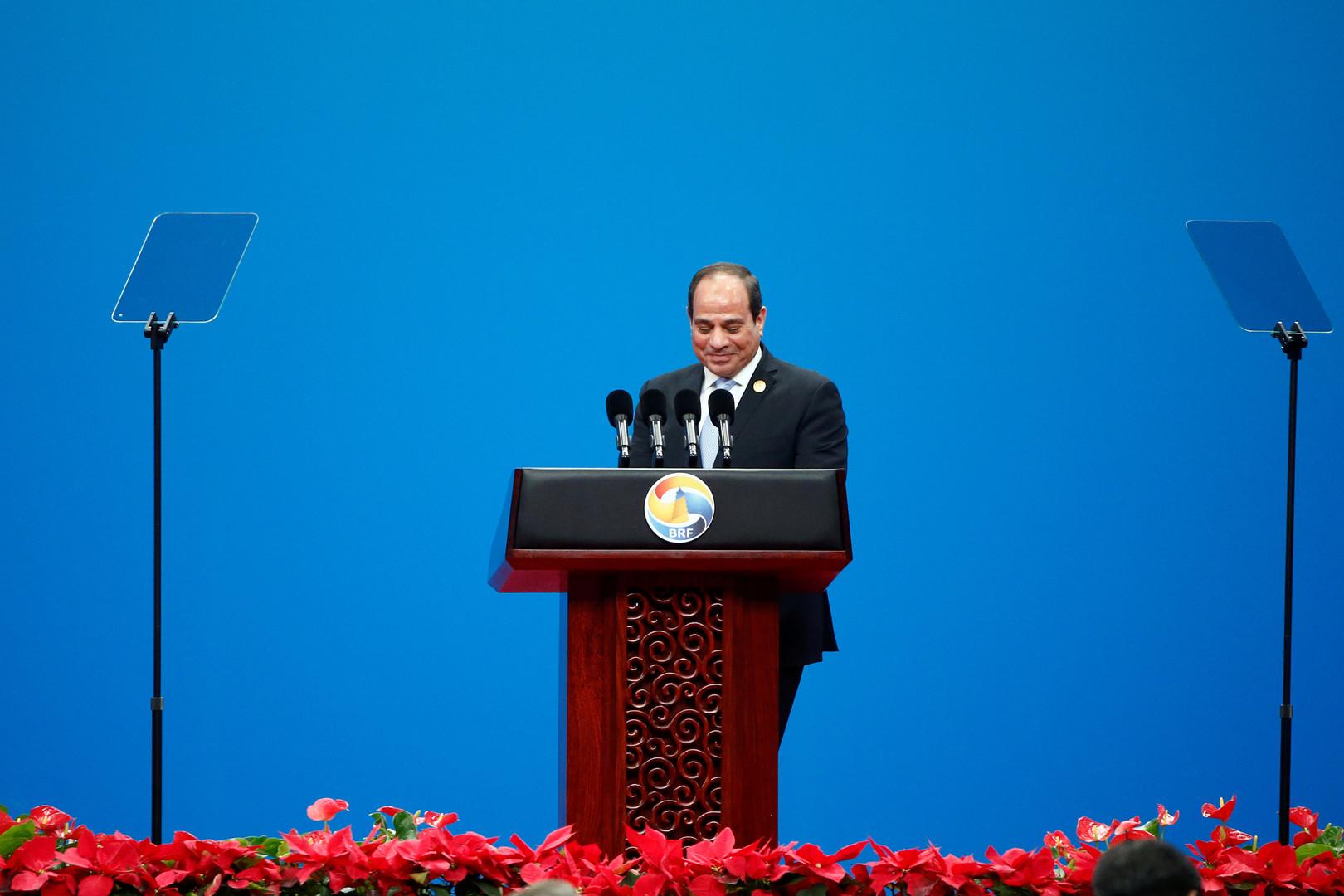 السيسي يصادق على أكبر ميزانية في تاريخ مصر