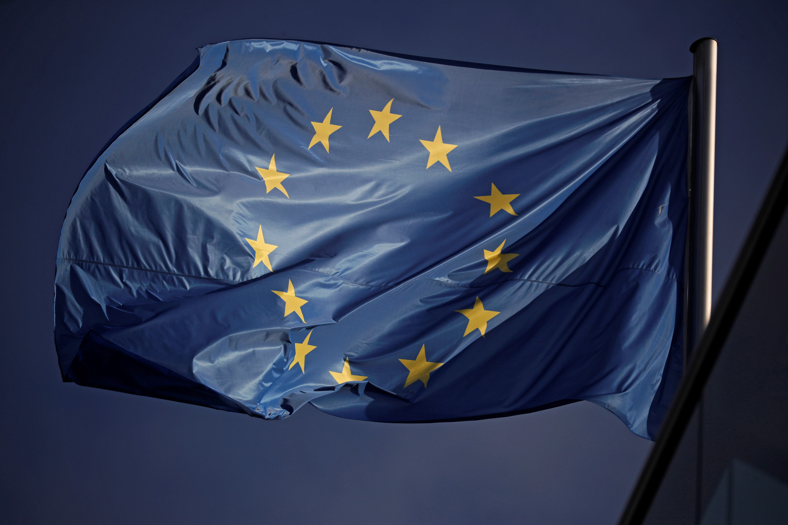 الزعماء الأوروبيون يجتمعون في محاولة لتقرير مصير المناصب الرئيسة في الاتحاد