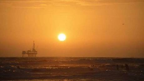 Egyptian government discloses data on natural gas production
