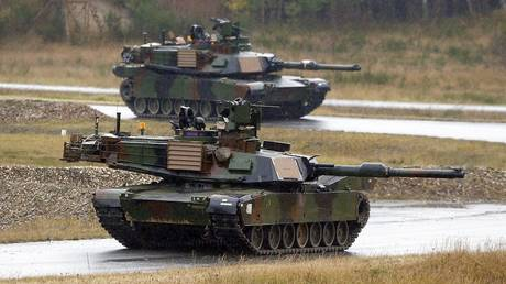 Sources: US is preparing to sell weapons to Taiwan worth two billion dollars