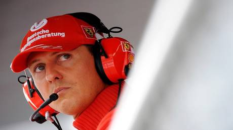 Remarks that bring hope to Michael Schumacher fans!