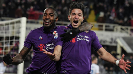 American billionaire buys Italian Fiorentina