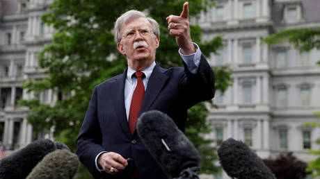 Bolton: Trump gives Iran a chance to achieve a better future