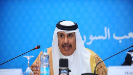 Hamad bin Jassim: Mohammed bin Salman has a great opportunity to change Saudi Arabia and this is my advice to him