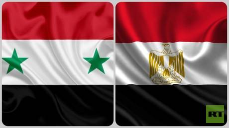 The Egyptian parliament responds to the campaign against the Syrians in Egypt