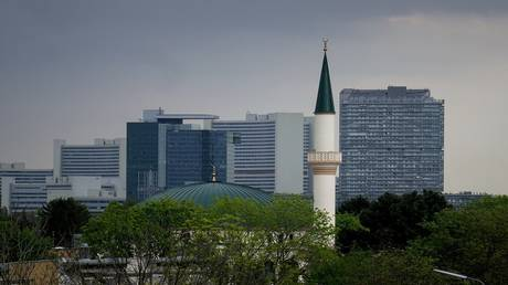 Austria plans to close a center for religious dialogue funded by Saudi Arabia