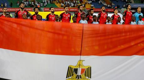 Pharaohs win Tanzania for CAN 2019 (Video)