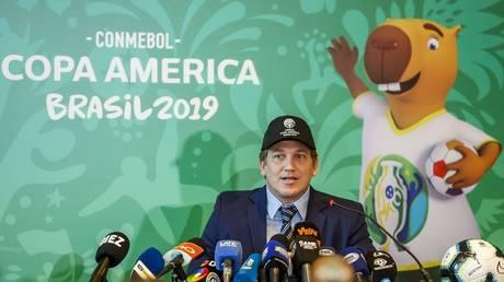 """Qatar and Australia to participate in """"Copa America 2020"""""""