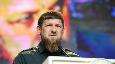 Kadyrov calls for the elimination of terrorists in Idlib, Syria