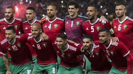 Hamadallah responds to the novel of his exclusion from the Moroccan team with a confusing video!