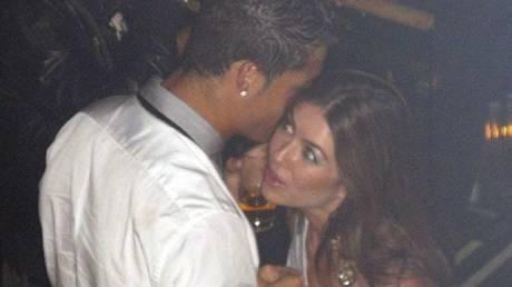 In a new development .. US Federal Court calls Ronaldo