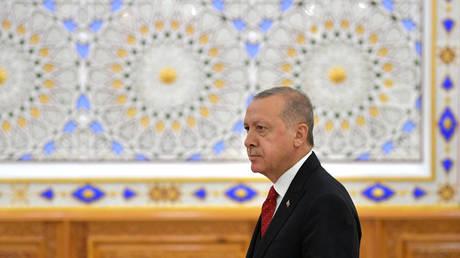 Erdogan: We reject imposing a new fait accompli in Jerusalem