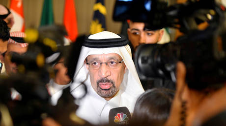 Saudi Energy Minister: One party behind the targeting of Abha airport and the Gulf of Oman attack