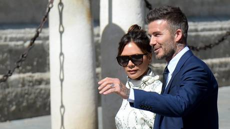Witnesses .. The guests of the wedding of Ramos, including Becca and the absence of Ronaldo