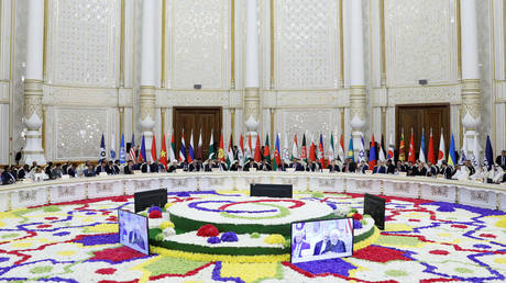 Israel rejects items in the Dushanbe summit statement on Jerusalem, Iran and nuclear weapons