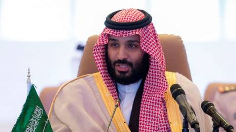 mohammed bin salman: these are our goals in syria