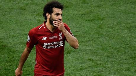 Salah responds to the offer of Real Madrid and Juventus