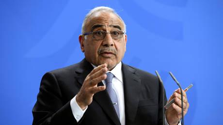 باحث عراقي لـRT: عبد المهدي فشل داخليا وخارجيا وبقاؤه في منصبه مهدد