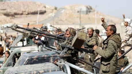 Houthi leader responds to bin Salman's remarks