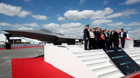 france, germany and spain launch a new generation european fighter