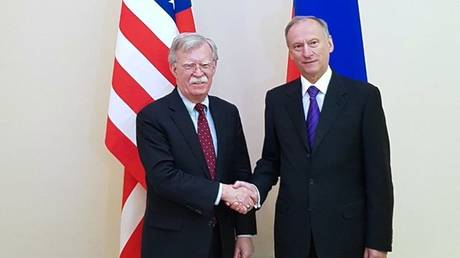 patrushev meets us and israeli counterparts on june 24-25