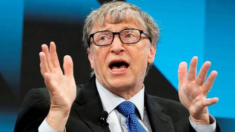 Fatal error costs Bill Gates $ 400 billion