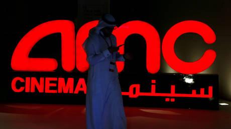 Cinema in Saudi Arabia .. Record numbers in a short period