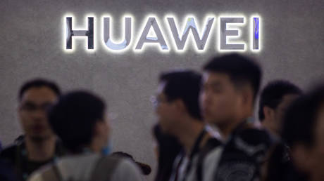 Bloomberg: Huawei employees have cooperated with the Chinese army