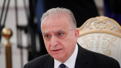 Iraqi Foreign Minister calls his Bahraini counterpart and condemns the attack on the embassy