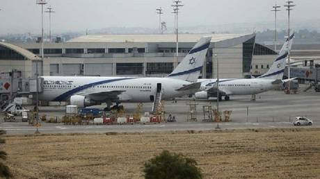 Ambiguity surrounds Ben Gurion Airport's jamming port