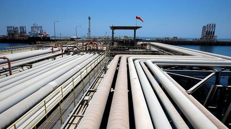 US officials: Attacks on Saudi pipelines came from Iraqi territory