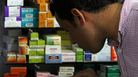 Egypt comments on rumors of carcinogens being sold in markets