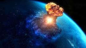وكالة الفضاء الأوروبية تحذر من كويكب ضخم قد يضرب الأرض في سبتمبر
