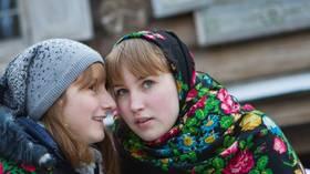 الألمان اختاروا لتسمية أطفالهم الأسماء الروسية الأكثر جمالا