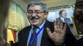مثول رئيس حكومة ووزير سابقين أمام القضاء في الجزائر